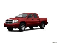 Discounted bargain used vehicles 2007 Dodge Dakota SLT Truck for sale near you in Stafford, VA