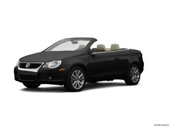 Used 2007 Volkswagen Eos 2.0T Convertible in New England