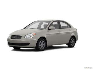 Used 2007 Hyundai Accent GLS 4dr Car for sale