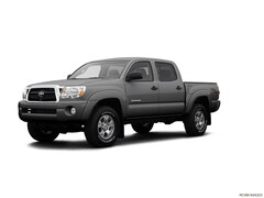 Used 2007 Toyota Tacoma for sale in Parkersburg
