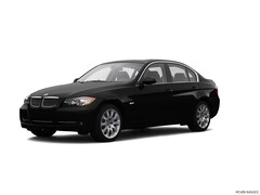 Used 2007 BMW 335xi Sedan Helena, MT
