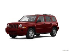 Used 2007 Jeep Patriot Sport SUV in Milford, CT