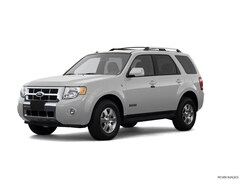 Bargain 2008 Ford Escape Limited 4WD  V6 Auto Limited for sale in Paw Paw MI