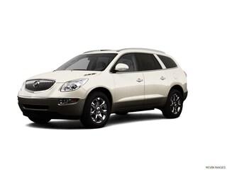 2008 Buick Enclave CXL SUV