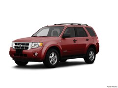 Bargain 2008 Ford Escape SUV for sale in Rayville