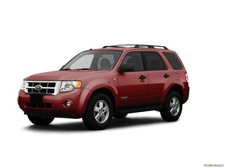 New 2008 Ford Escape XLT 3.0L SUV for Sale at in Evansville, IN, at Magna Motors