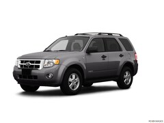 2008 Ford Escape 4WD 4dr V6 Auto XLT Sport Utility