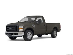 2008 Ford F-350 Truck Super Cab