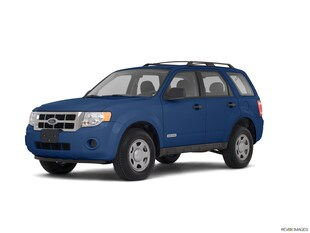 2008 Ford Escape XLS Compact SUV