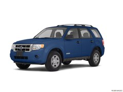 Used 2008 Ford Escape XLS 2.3L SUV for sale in Sylva, NC
