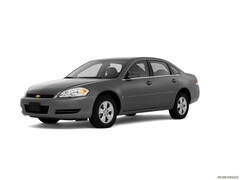 New 2008 Chevrolet Impala LS Sedan 42833A for sale in Crystal Lake