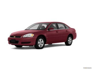 2008 Chevrolet Impala LT w/3.5L Sedan for sale in Pittsburgh, PA