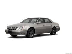 2008 Cadillac DTS 1SD Sedan