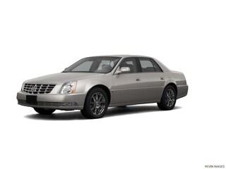 used 2008 Cadillac DTS w/1SD Sedan for sale