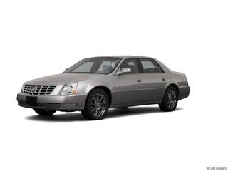 2008 Cadillac DTS 1SA Sedan