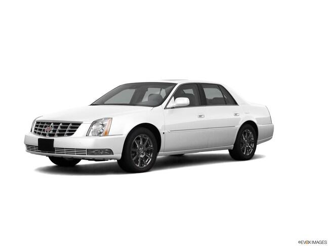 2008 CADILLAC DTS 1SE Sedan