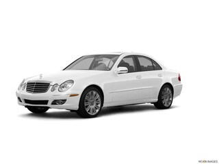 Used 2008 Mercedes-Benz E-Class Sedan for sale in Santa Monica