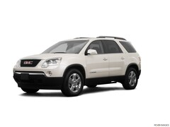 Used 2008 GMC Acadia SUV For Sale in Twin Falls, ID
