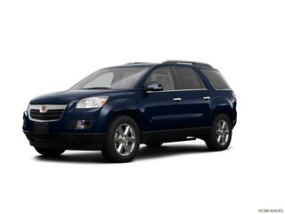 Used 2008 Saturn Outlook XR for sale in Aurora, CO