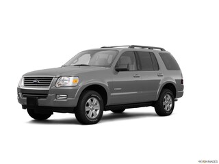 Used 2008 Ford Explorer XLT SUV for Sale in Cincinnati, OH, at Superior Kia