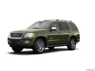 Used cars, trucks, and SUVs 2008 Ford Explorer Limited SUV for sale near you in Westborough, MA