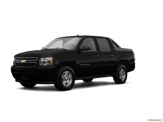 New 2008 Chevrolet Avalanche 4WD Crew Cab 130 LS Truck