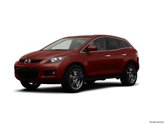 2008 Mazda CX-7 Grand Touring SUV I4 DISI MZR 16V Turbocharged 2.3L 6-Speed Automatic Electronic P15820Z