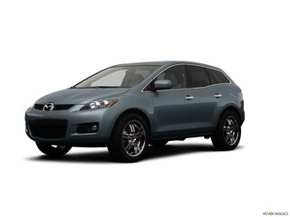2008 Mazda CX-7 Grand Touring SUV