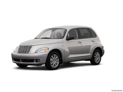 Used 2008 Chrysler PT Cruiser LX SUV in Caldwell, ID