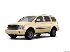2008 Chrysler Aspen Limited SUV