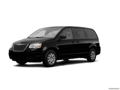Used 2008 Chrysler Town & Country Touring Minivan/Van for sale at Dick Scott Automotive Group