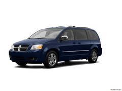2008 Dodge Grand Caravan SXT with DVD Player and Leather Wagon