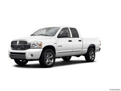 Used 2008 Dodge Ram 1500 ST/SXT Truck Quad Cab Missoula, MT