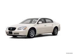 2008 Buick Lucerne CXL Sedan for Sale in Rutland, VT at Brileya's Chrysler Jeep