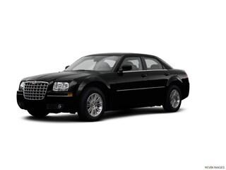 Used 2008 Chrysler 300 Signature Series Sedan 2C3LA53G08H284693 under $10,000 for Sale in Alexandria, VA