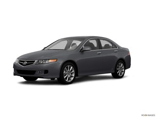Used 2008 Acura TSX Base Sedan For Sale in West Chester | Genesis of West Chester
