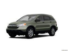 New 2008 Honda CR-V EX SUV For Sale in Bend, OR