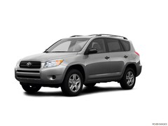 Used 2008 Toyota RAV4 SUV for Sale in Springfield IL at Honda of Illinois