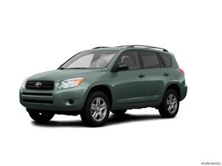2008 Toyota RAV4 Base V6 SUV JTMBK33V385050059 for sale near you in Spokane, WA