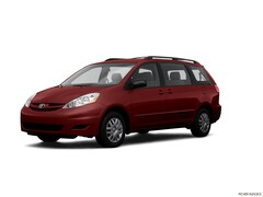Used 2008 Toyota Sienna LE Passenger Van for sale near you in Saginaw, MI