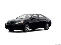 2008 Toyota Camry LE For Sale in Auburn, ME