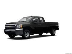 Used 2008 Chevrolet Silverado 2500HD Truck Crew Cab 1GCHK23618F107740 T7181B For Sale in Twin Falls, ID