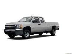 Used 2008 Chevrolet Silverado 2500HD Truck Crew Cab 1GCHK23638F151982 T7323A For Sale in Twin Falls, ID