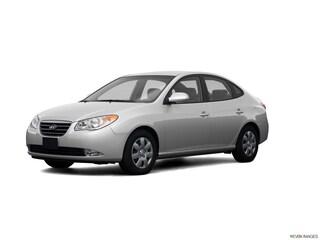2008 Hyundai Elantra SE Sedan