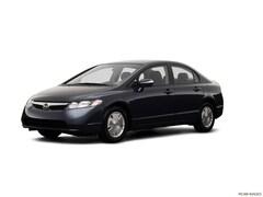2008 Honda Civic Hybrid Hybrid Sedan for Sale in Chicago IL