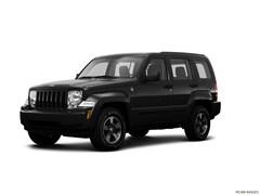 2008 Jeep Liberty Sport SUV