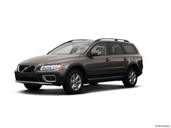Used 2008 Volvo XC70 3.2 Wagon for Sale in Wichita