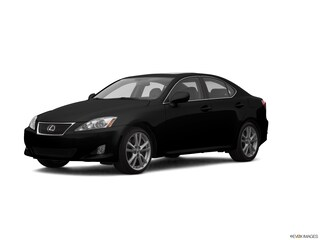 Bargain used 2008 LEXUS IS 350 4dr Sport Sdn Auto Sedan for sale in Fort Myers