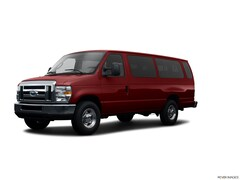 2008 Ford E-350SD XLT Wagon