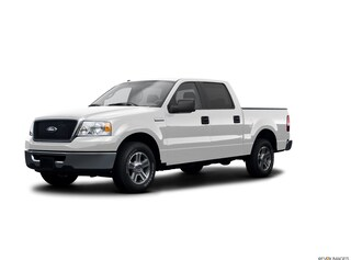Buy a 2008 Ford F-150 SuperCrew Truck SuperCrew Cab in Cottonwood, AZ
